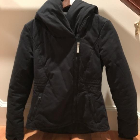 Bench Jackets Coats Womens Jacket With Thumb Holes Poshmark